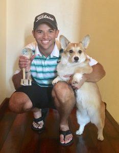 Michael Leonard - Freelance Writer & Golfer