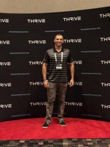 Michael Leonard - Thrive 2018 Las Vegas