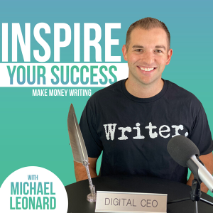Inspire Your Success by Michael Leonard Podcast Cover