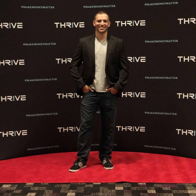 Michael Leonard - Entrepreneur